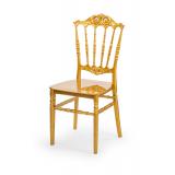 Hochzeitsstuhl CHIAVARI PRINCESS golden